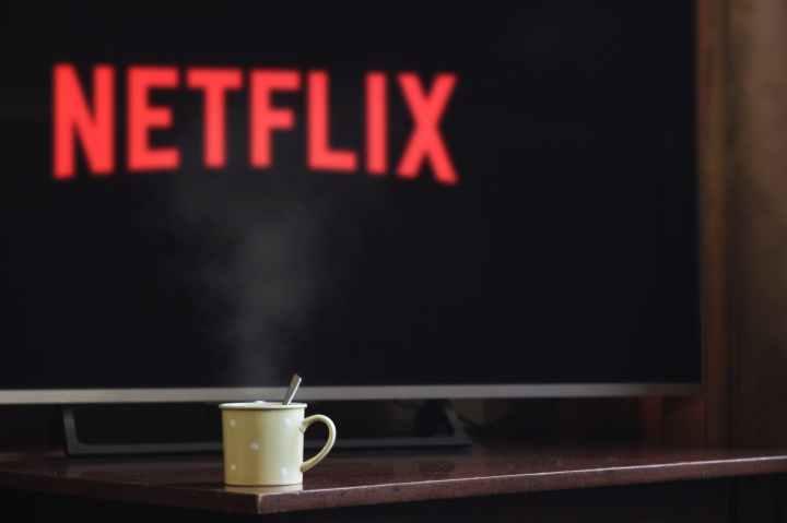 Must Watch Online / NetflixSeries